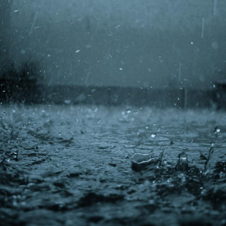 Flood Flaps - Rain Storms
