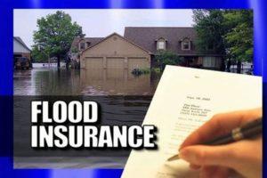 NFIP Flood Insurance Premiums