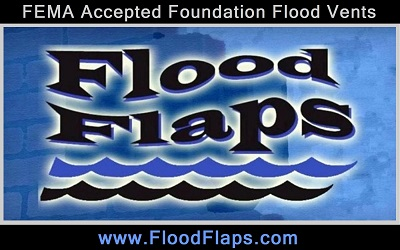 Flood Flaps, Flood Vent Solutions