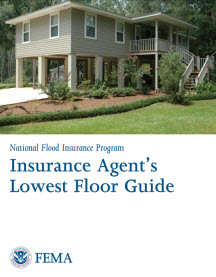 NFIP Lowest Floor Guide